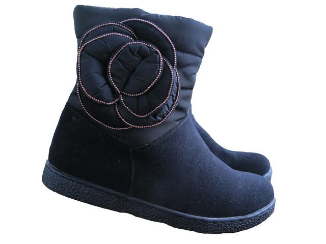 Взрослая обувь