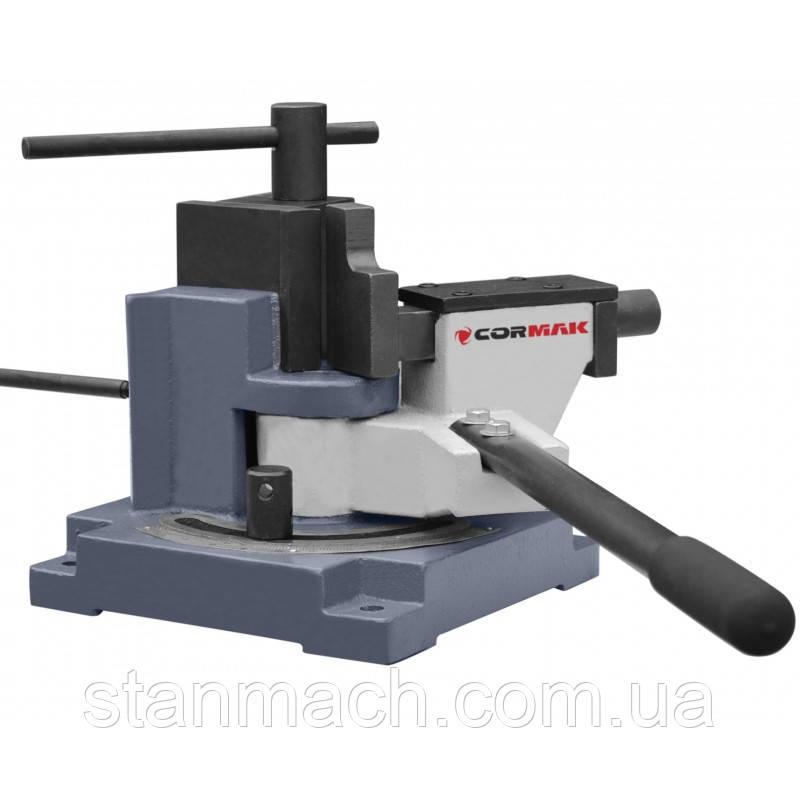 Универсальный ручной станок для гибки Cormak UB 100A