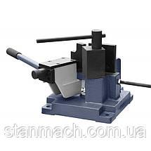 Универсальный ручной станок для гибки Cormak UB 100A, фото 3