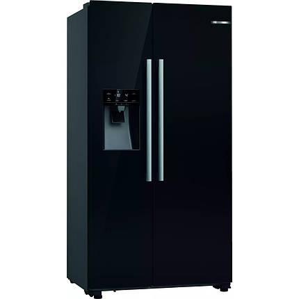 Холодильник Bosch KAD93VBFP, фото 2