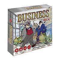 Настольная игра Strateg на английском Бизнесмен 30515, КОД: 2439682