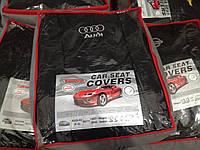 Авточехлы Favorite на Audi A6(C-5) 1997-2004 wagon,sedan ,Audi A6(C-5) модельный комплект, фото 1