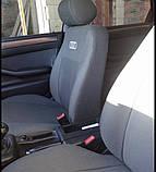Авточехлы Favorite на Audi A6(C-5) 1997-2004 wagon,sedan ,Audi A6(C-5) модельный комплект, фото 10