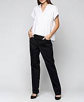 Женские штаны Gerry Weber 42R Черный 2900054128010, КОД: 988854