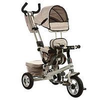 Велосипед детский Profi M 3206A Бежевый intM 3206A, КОД: 130335