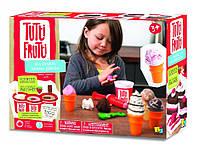 Набор для лепки Tutti Frutti Мороженое BJTT14807, КОД: 2445769