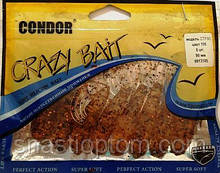 Твістер Condor Crazy bait CTF90 (довжина 90мм), колір 114, 8шт,