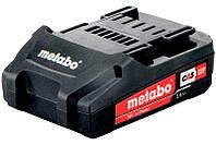 Аккумуляторная батарея Metabo Li-Power 18 В, 2,0 А ч, КОД: 2403594