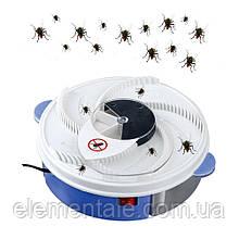 Электрическая ловушка для мух с приманкой  YEDOO YD-218 мухоловка