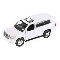 Автомодель Технопарк Toyota Land Cruiser CRUISER-WTFOB, КОД: 2431927