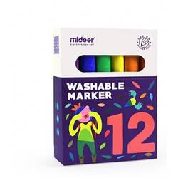 Набор маркеров (смываемые) MiDeer Toys