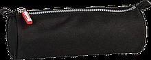 Пенал Brunnen colour code цилиндр 22 х 8 см Черный 104911590, КОД: 1921650
