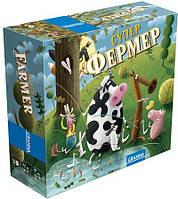 Настольная игра Granna Суперфермер мини версия 81862, КОД: 2438086