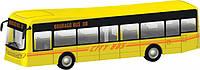 Автомодель Bburago серии City Bus Автобус 18-32102, КОД: 2431629