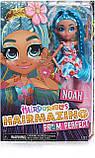 Большая Кукла Хэрдораблс Ноа 26 см Выпускной бал Hairdorables Hairmazing Noah Fashion Doll, фото 3