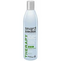 Очищающий шампунь для жирной кожи головы Helen Seward THERAPY 6 S1 Purifying Shampoo, 300 мл, КОД: 1321432