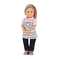 Кукла Lori Бариста Вера LO31111Z, КОД: 2426411