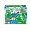 """Математическая настольная игра """"Голодная лягушка"""" Learning Resources, фото 3"""