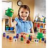 """Математическая настольная игра """"Голодная лягушка"""" Learning Resources, фото 4"""