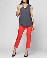 Женские брюки Gerry Weber 38R Коралловый 2900055482012, КОД: 995473