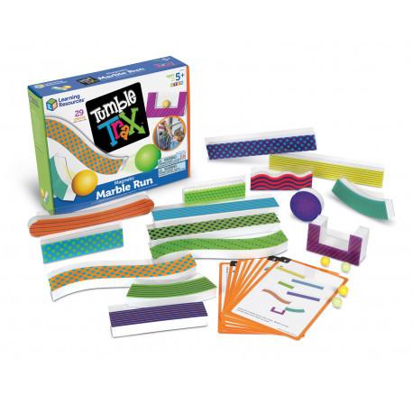 """Игра """"Магнитные дорожки"""" Learning Resources"""