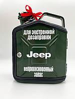 Канистра бар 5л Jeep
