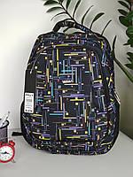 Рюкзак школьный Dolly-529 Черный, КОД: 1861437