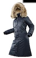 Женская куртка-аляска Airboss N-7B Eileen XXL Graffit, КОД: 1333076