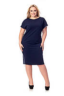 Платье Tasa 1188 48 Синее, КОД: 722783