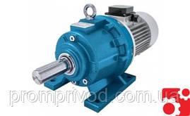 Мотор редуктор 3МП-50 2 ступени 18 об/мин