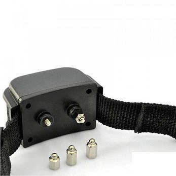 Обучающий электро ошейник для тренировки собак Dog Training Черный (R0083), фото 2