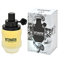 Парфюм Positive Parfum Detonator of Sensitive for men edt 100 ml hubPwvb82603, КОД: 157196