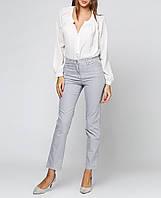 Женские джинсы Tony 36 Серый 2900054654014, КОД: 1001598