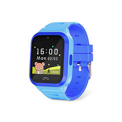 Смарт годинник Havit KW02 Blue