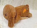 Плед - мягкая игрушка 3 в 1  Заяц рыжий (92), фото 2