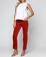 Женские штаны Gerry Weber 36R Красный 2900054142016, КОД: 988866