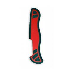 Накладка Victorinox к ножу 111 мм задняя Красно-черный C.8330.C2, КОД: 312631