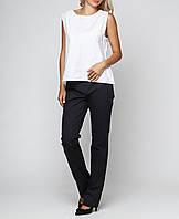 Женские штаны Gerry Weber 42R Черный 2900054106018, КОД: 985983