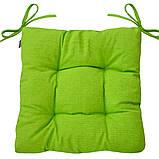 Чехол подушка на стул и табурет, фото 2