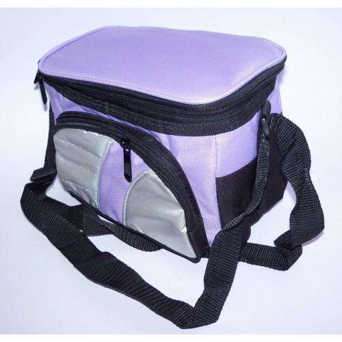 Термосумка COOLER BAG 377-A 4л (7396im2i3344)