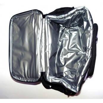 Термосумка COOLER BAG 377-A 4л (7396im2i3344), фото 2