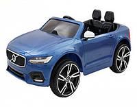 Электромобиль детский колеса EVA DT C1910 Синий optcC1910, КОД: 1840459
