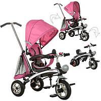 Велосипед детский Profi M 3212A-4 Розовый intM 3212A-4, КОД: 130297