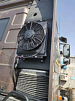 Автомобильный кондиционер 2600W 24V RC-3-24