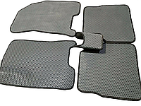 Автоковрики iKovrik Люкс 5 шт в комплекте до четырех креплений n-486, КОД: 1624018