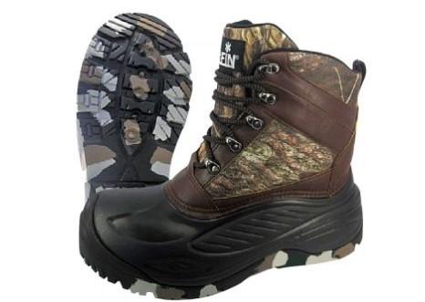 Сапоги-ботинки Norfin Hunting Discovery