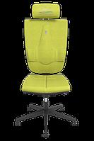 Эргономичное кресло KULIK SYSTEM SPACE Оливковое 1904, КОД: 1335612