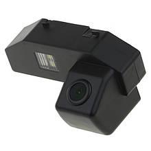 Штатная камера заднего вида Lesko для автомобилей Mazda 6, RX-8 4366-12785, КОД: 1720096