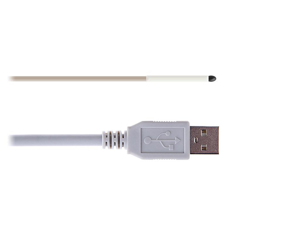 Датчик температуры — USB