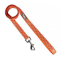 Поводок для собак TUFF HOUND TL004 Orange M 5312-16577, КОД: 2402574